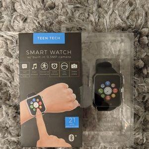 Teen tech smart watch